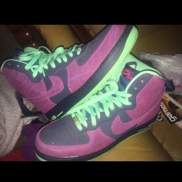 Nike Other - Nike Air Force
